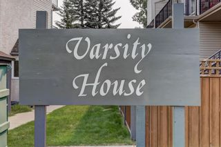 Photo 2: 211 3615A 49 Street NW in Calgary: Varsity Apartment for sale : MLS®# A1131604
