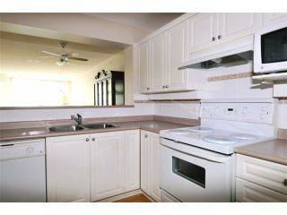 """Photo 8: 203 12148 224TH Street in Maple Ridge: East Central Condo for sale in """"THE PANORAMA BY E.C.R.A."""" : MLS®# V1045485"""