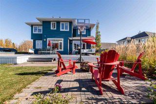 Photo 46: 5016 213 Street in Edmonton: Zone 58 House for sale : MLS®# E4217074