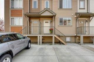Photo 34: 20 Copperpond Rise SE in Calgary: Copperfield Row/Townhouse for sale : MLS®# A1130100
