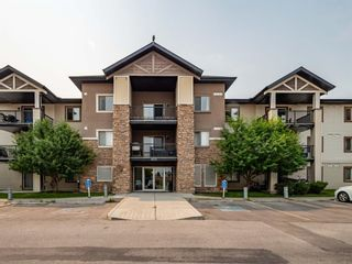 Main Photo: 1110 16969 24 Street SW in Calgary: Bridlewood Apartment for sale : MLS®# A1135708