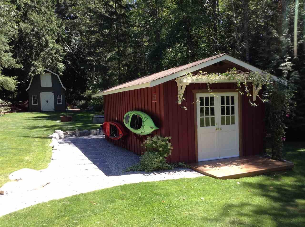 Photo 6: Photos: 5760 MASON Road in Sechelt: Sechelt District House for sale (Sunshine Coast)  : MLS®# R2090042