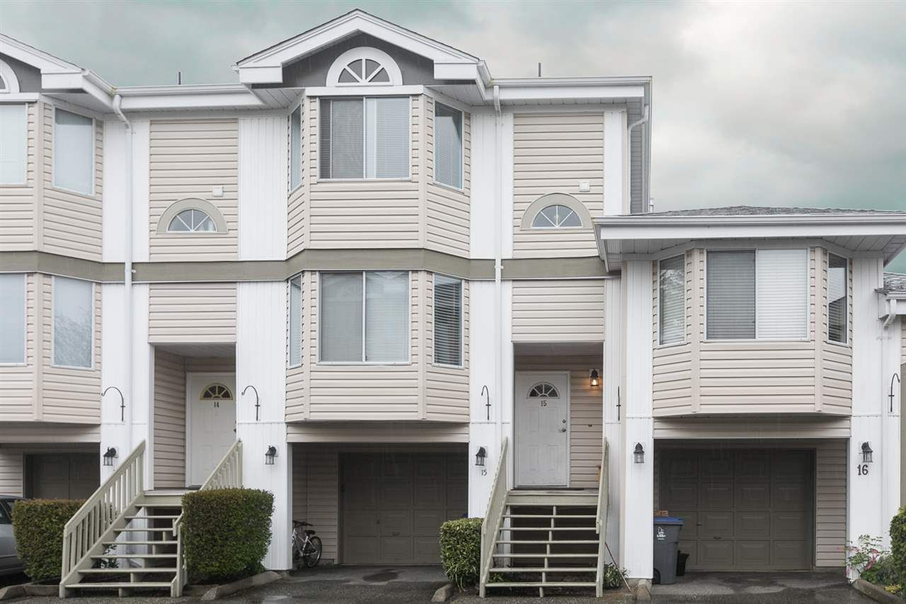 "Photo 2: Photos: 15 7875 122 Street in Surrey: West Newton Townhouse for sale in ""The Georgian"" : MLS®# R2446530"