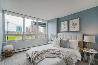 """Photo 13: 2A 199 DRAKE Street in Vancouver: Yaletown Condo for sale in """"Concordia I"""" (Vancouver West)  : MLS®# R2569855"""