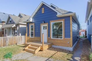 Photo 19: 385 Parr Street in Winnipeg: Sinclair Park Residential for sale (4A)  : MLS®# 202123704