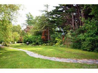 Photo 20: 543 Monterey Avenue in VICTORIA: OB South Oak Bay Residential for sale (Oak Bay)  : MLS®# 338953