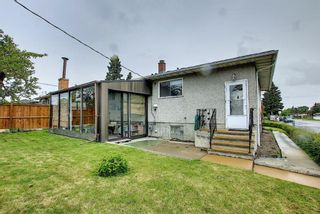 Photo 38: 1839 38 Street SE in Calgary: Forest Lawn Detached for sale : MLS®# A1120040