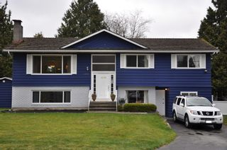 Photo 1: 1915 Winslow Avenue in Coquitlam: Central Coquitlam Home for sale ()
