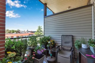 """Photo 18: 433 5660 201A Street in Langley: Langley City Condo for sale in """"Paddington Station"""" : MLS®# R2596042"""