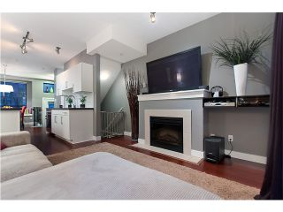 Photo 4: 117 1859 STAINSBURY Avenue in Vancouver: Victoria VE Condo for sale (Vancouver East)  : MLS®# V987183