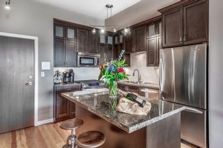 """Photo 5: 206 240 SALTER Street in New Westminster: Queensborough Condo for sale in """"Regatta by Aragon"""" : MLS®# R2602839"""