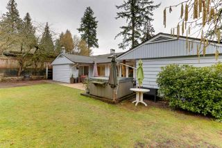 Photo 37: 731 ROCHESTER Avenue in Coquitlam: Coquitlam West House for sale : MLS®# R2536661