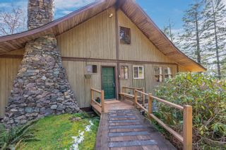 Photo 10: 1019 GOWLLAND HARBOUR Rd in : Isl Quadra Island House for sale (Islands)  : MLS®# 869931