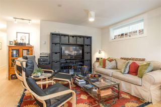 Photo 33: 595 W 18TH AVENUE in Vancouver: Cambie House for sale (Vancouver West)  : MLS®# R2499462