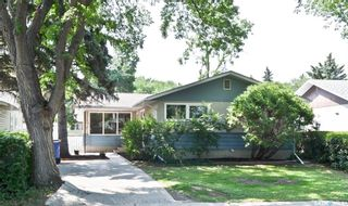 Main Photo: 3225 29th Avenue in Regina: Parliament Place Residential for sale : MLS®# SK864702