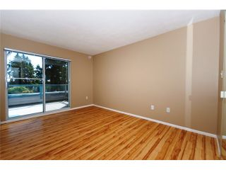 "Photo 5: 310 7465 SANDBORNE Avenue in Burnaby: South Slope Condo for sale in ""SANDBORNE HILL"" (Burnaby South)  : MLS®# V849206"