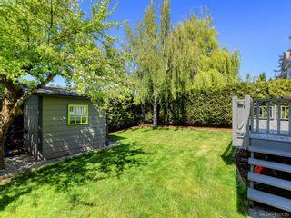 Photo 16:  in VICTORIA: SE Lambrick Park Half Duplex for sale (Saanich East)  : MLS®# 813035