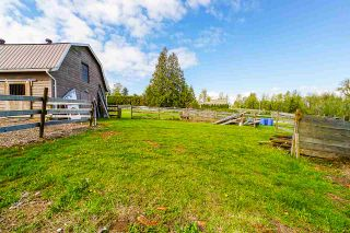 Photo 27: 21163 0 Avenue in Langley: Campbell Valley House for sale : MLS®# R2432433