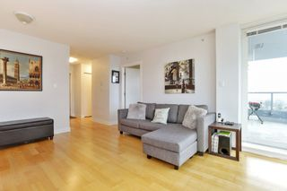 "Photo 8: 804 121 W 16TH Street in North Vancouver: Central Lonsdale Condo for sale in ""SILVA"" : MLS®# R2269546"