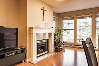 "Photo 3: 215 888 GAUTHIER Avenue in Coquitlam: Coquitlam West Condo for sale in ""La Brittany"" : MLS®# R2541339"