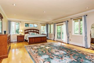 Photo 16: 225 ALPINE Drive: Anmore House for sale (Port Moody)  : MLS®# R2593479