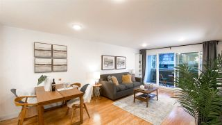 """Photo 7: 205 1775 W 11TH Avenue in Vancouver: Fairview VW Condo for sale in """"RAVENWOOD"""" (Vancouver West)  : MLS®# R2541807"""
