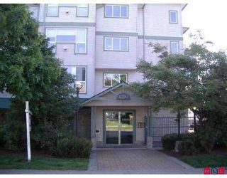 """Photo 1: 208 6390 196TH Street in Langley: Willoughby Heights Condo for sale in """"Willowgate"""" : MLS®# F2716578"""