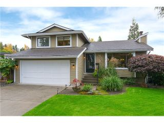 Photo 1: 1614 141B Street in Surrey: Sunnyside Park Surrey House for sale (South Surrey White Rock)  : MLS®# F1425548