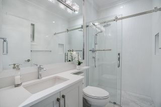 Photo 32: 5805 CULLODEN Street in Vancouver: Knight House for sale (Vancouver East)  : MLS®# R2579985