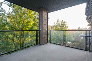 """Photo 11: 503 7488 BYRNEPARK Walk in Burnaby: South Slope Condo for sale in """"GREEN - AUTUMN"""" (Burnaby South)  : MLS®# R2505968"""