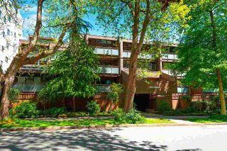 """Photo 26: 306 1855 NELSON Street in Vancouver: West End VW Condo for sale in """"West Park"""" (Vancouver West)  : MLS®# R2588720"""