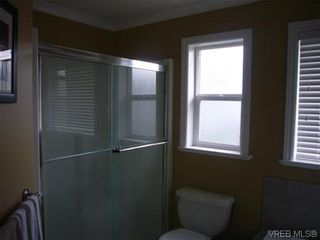Photo 10: 1055 Violet Avenue in VICTORIA: SW Strawberry Vale Residential for sale (Saanich West)  : MLS®# 310190