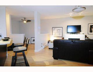 "Photo 8: 226 12238 224TH Street in Maple_Ridge: East Central Condo for sale in ""URBANO"" (Maple Ridge)  : MLS®# V766287"