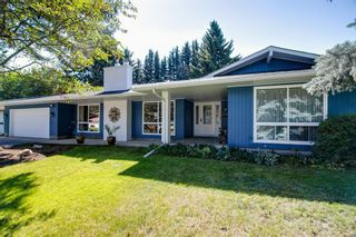 Photo 1: 439 WILDERNESS Drive SE in Calgary: Willow Park Detached for sale : MLS®# A1026738