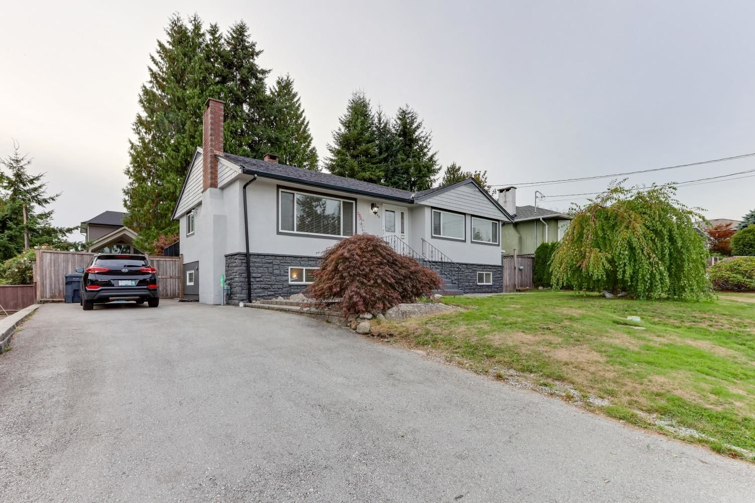 Main Photo: 722 LINTON Street in Coquitlam: Central Coquitlam House for sale : MLS®# R2619160