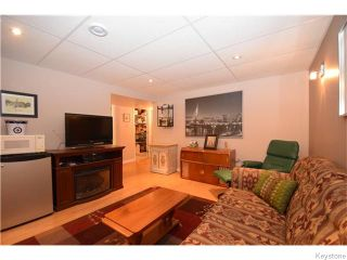 Photo 11: 121 Baltimore Road in Winnipeg: Riverview Residential for sale (1A)  : MLS®# 1621797