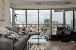 Photo 16: 1205 Queen St W Unit #606 in Toronto: Little Portugal Condo for sale (Toronto C01)  : MLS®# C3494854
