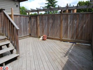 Photo 9: 8242 132ND Street in Surrey: Queen Mary Park Surrey House for sale : MLS®# F1016312