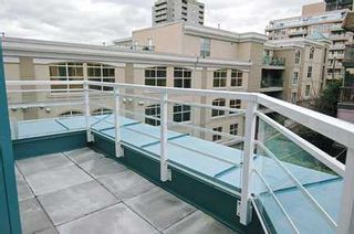 "Photo 9: 122 E 3RD Street in North Vancouver: Lower Lonsdale Condo for sale in ""THE SAUSALITO"" : MLS®# V622210"