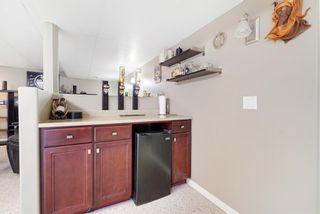 Photo 24: 35 BRIARWOOD Way: Stony Plain House for sale : MLS®# E4253377