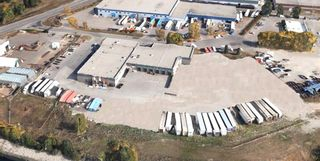 Photo 1: 6213 29 Street SE in Calgary: Foothills Industrial for sale : MLS®# A1091303