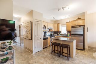 Photo 5: 39 Wentworth Common SW in Calgary: West Springs Semi Detached for sale : MLS®# A1134271