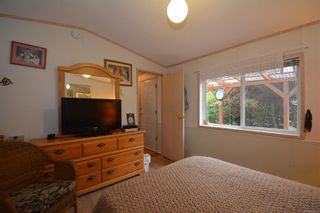 Photo 12: 15 7109 West Coast Rd in : Sk John Muir Manufactured Home for sale (Sooke)  : MLS®# 858220