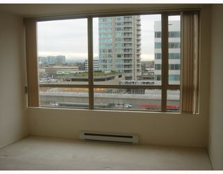 """Photo 6: 506 7995 WESTMINSTER Highway in Richmond: Brighouse Condo for sale in """"THE REGENCY"""" : MLS®# V682056"""