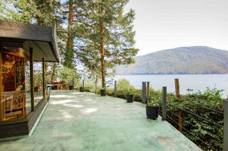 "Photo 5: 290 ESPLANADE Lane: Keats Island House for sale in ""Eastbourne Estates"" (Sunshine Coast)  : MLS®# R2554226"