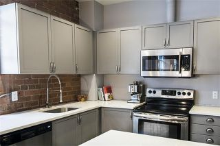 Photo 7: 90 Sherbourne St Unit #201 in Toronto: Moss Park Condo for sale (Toronto C08)  : MLS®# C3871090
