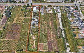 Photo 2: 13480 WESTMINSTER Highway in Richmond: East Richmond Land for sale : MLS®# R2576021