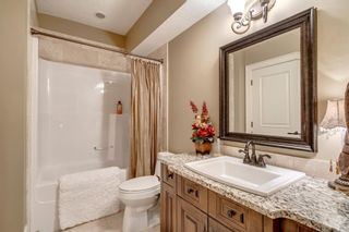 Photo 39: 111 Elmont Rise SW in Calgary: Springbank Hill Detached for sale : MLS®# A1099566