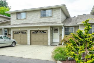 """Photo 4: 16 19270 119 Avenue in Pitt Meadows: Central Meadows Townhouse for sale in """"McMyn Estates"""" : MLS®# R2611594"""