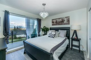 Photo 12: 7 9989 E BARNSTON Drive in Surrey: Fraser Heights Townhouse for sale (North Surrey)  : MLS®# R2249315
